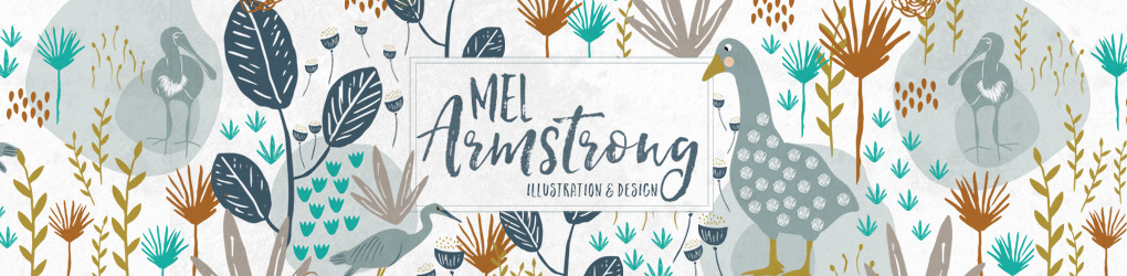 Mel Armstrong (@melarmstrong) Cover Image