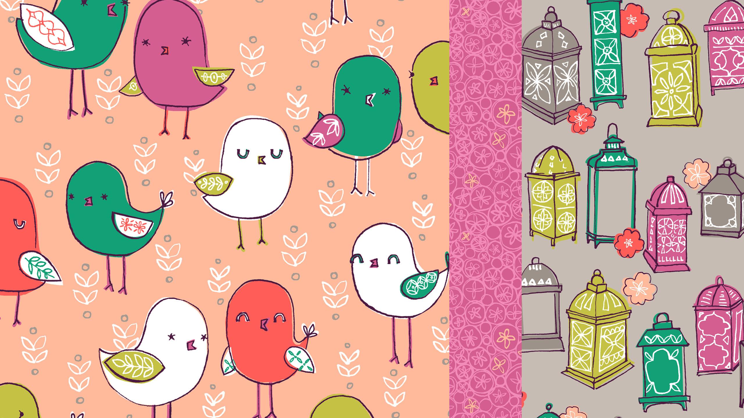 Elizabeth Silver | Print & Pattern Designer (@elizabethsilver) Cover Image