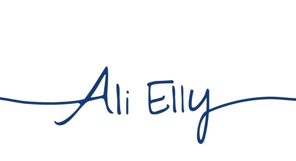 @aliellydesign Cover Image