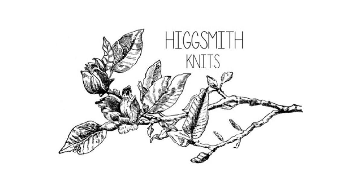 Allie Allbritton (@higgsmith_knits) Cover Image
