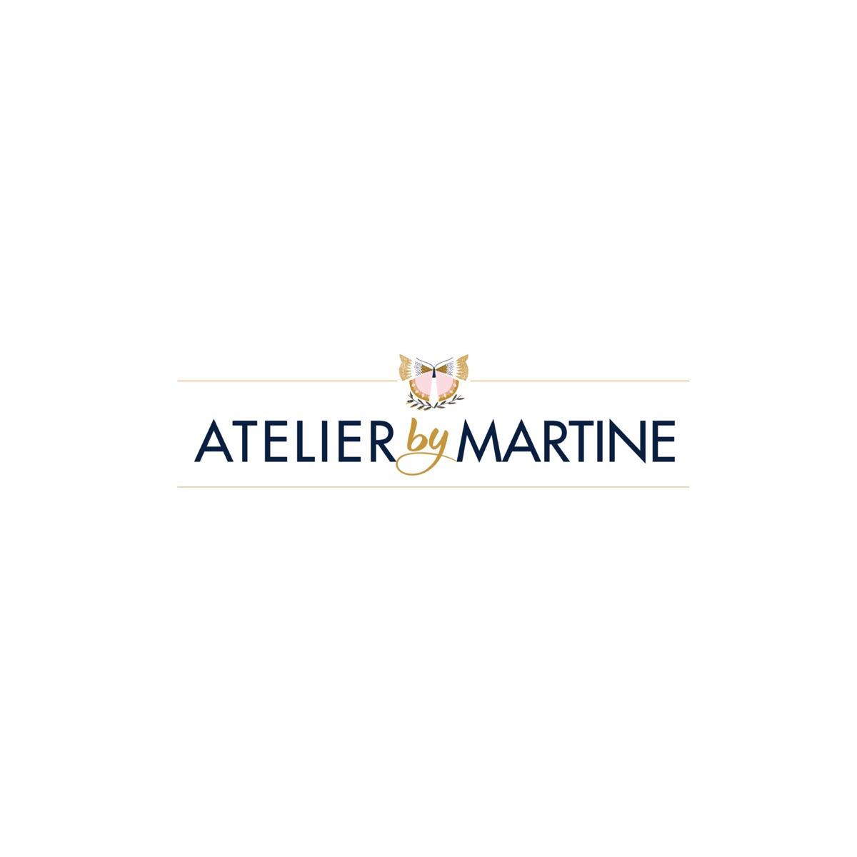 Martine Biessy (@atelierbymartine) Cover Image