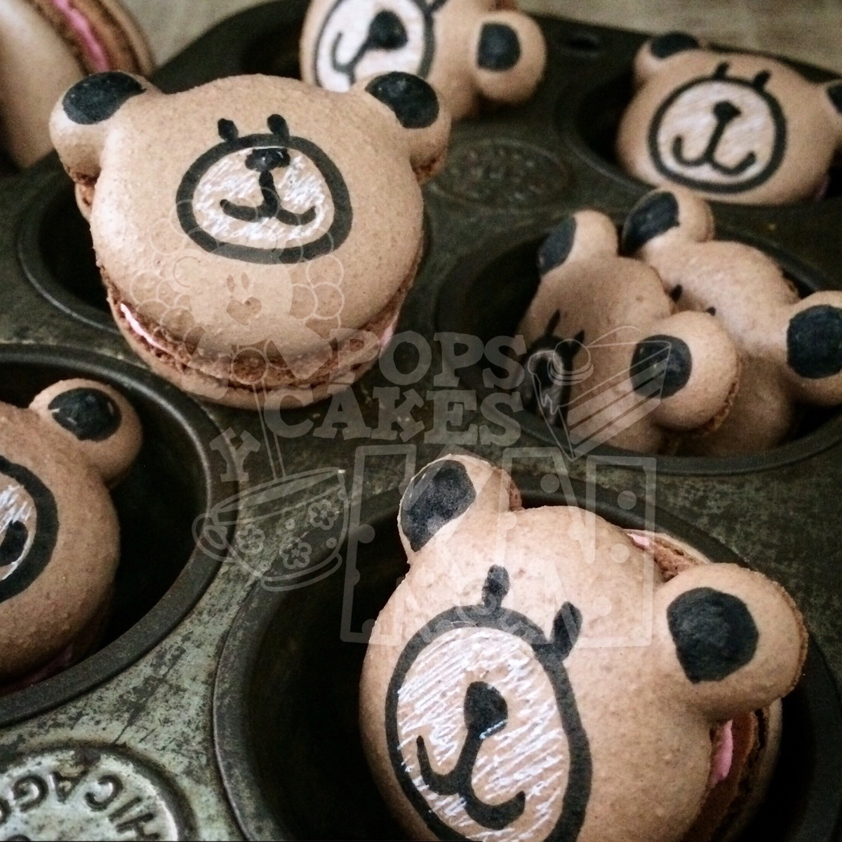 Cakepops y Cupcakes K&N (@2zz) Cover Image