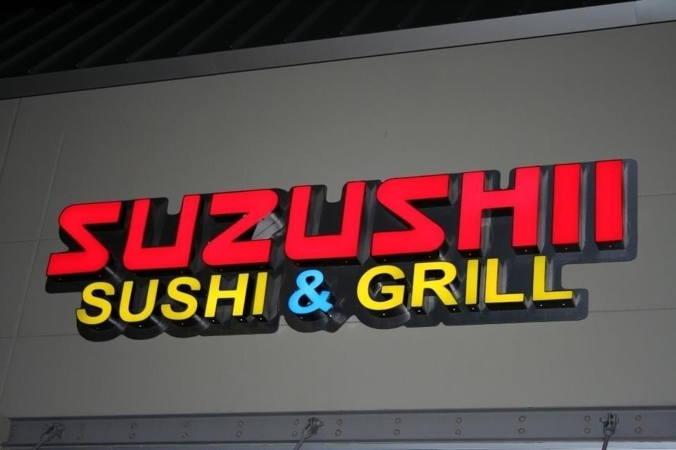 Suzushii Sushi and Grill (@suzushiisushiandgrill) Cover Image