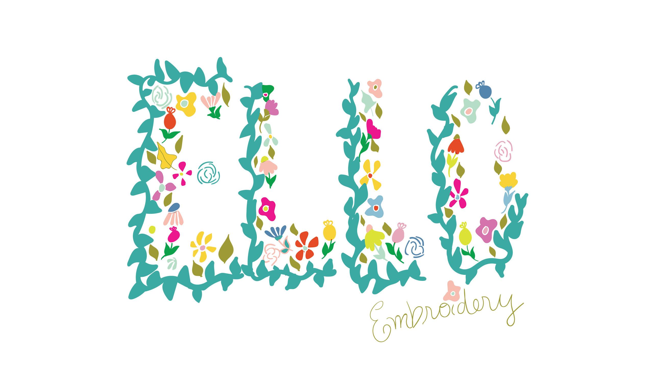 Ello Embroidery (@elloembroidery) Cover Image
