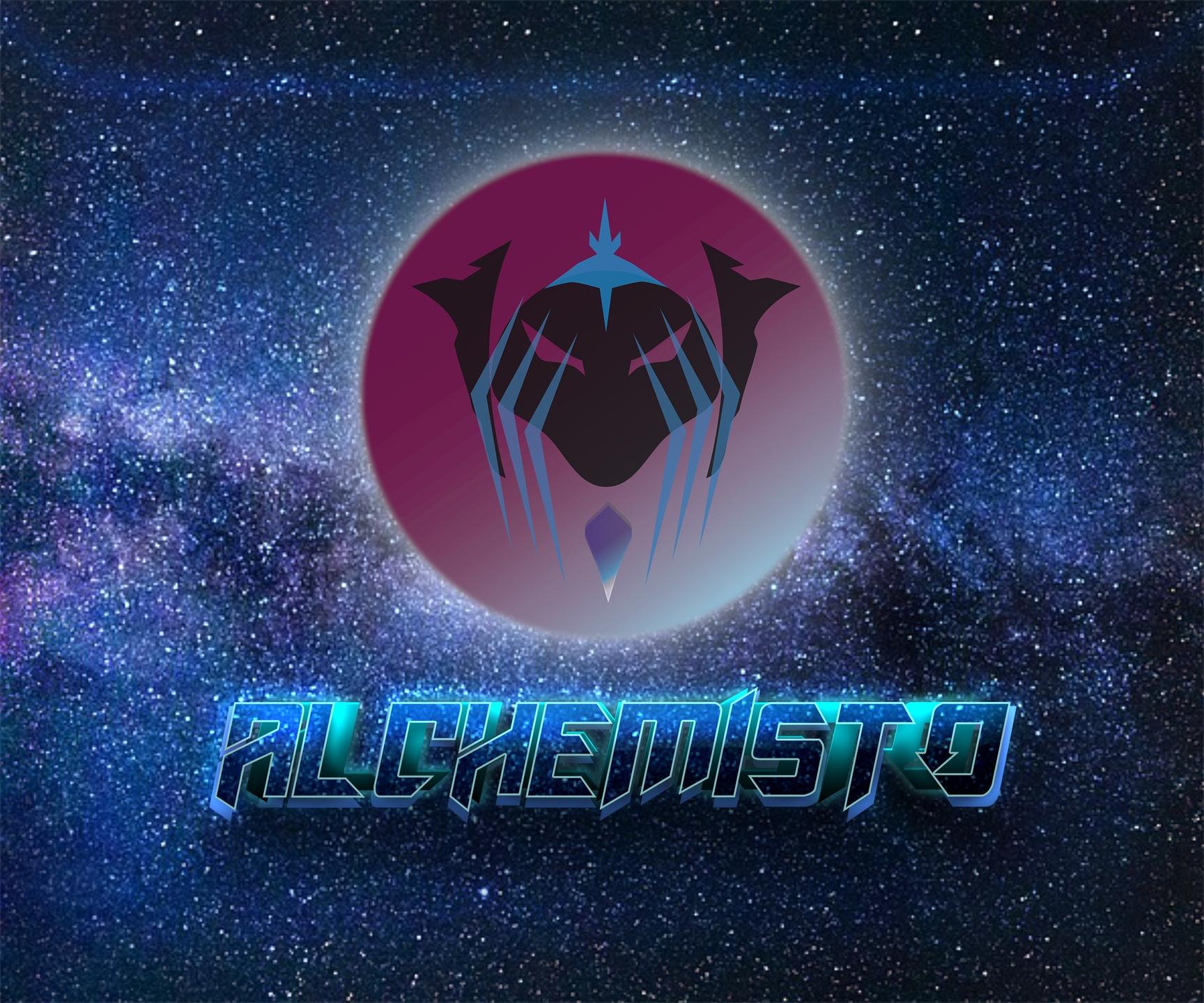 (@alchemisto) Cover Image