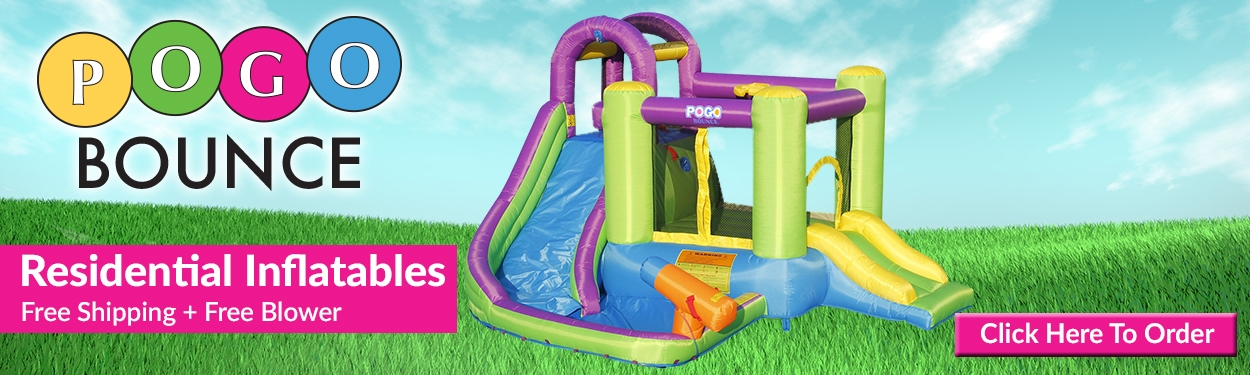 bounce rooms for sale (@bouncycastleforsale) Cover Image