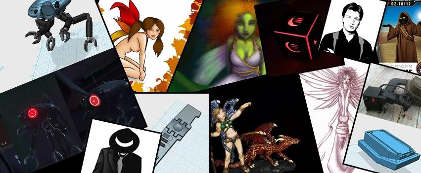 Keltaria Designs (@keltaria) Cover Image