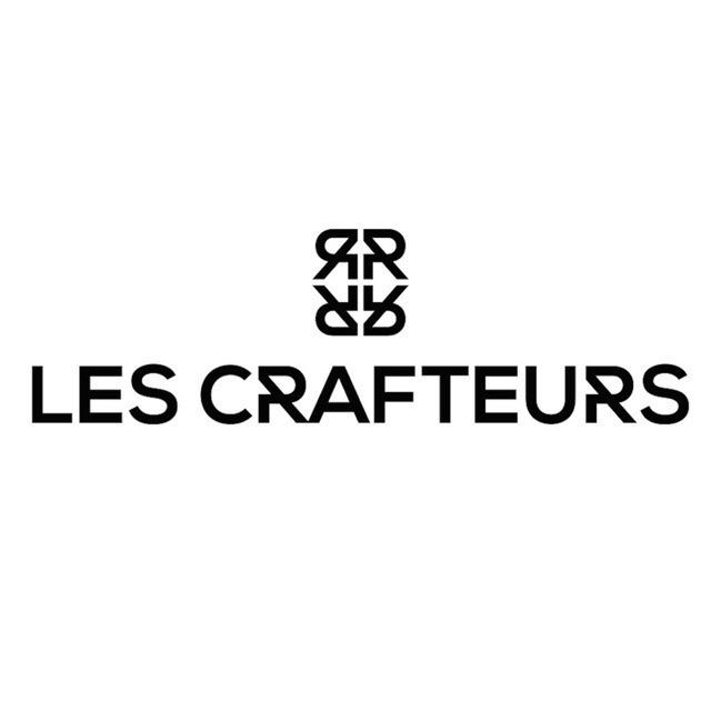 LES CRAFTEURS (@lescrafteurs) Cover Image