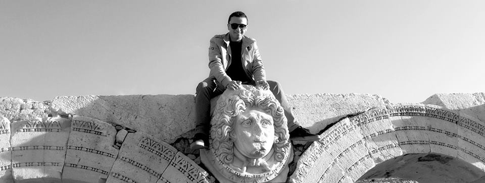 Saad Mansour (@saadmansour) Cover Image