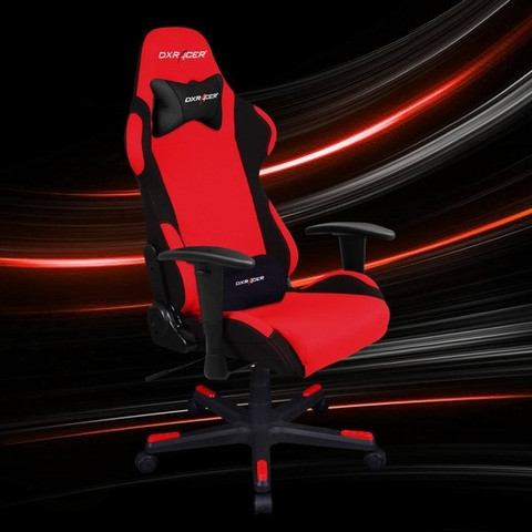 Dxracer Gaming Chair (@redxracer) Cover Image