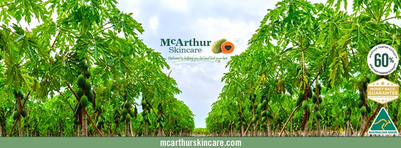McArthur Skincare (@mcarthurskincare) Cover Image
