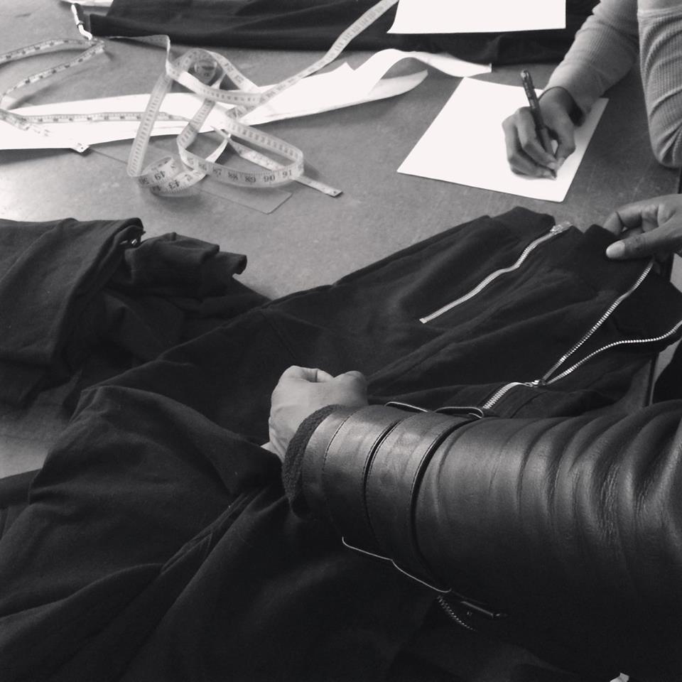 Men's biker pants (@terrywinston) Cover Image