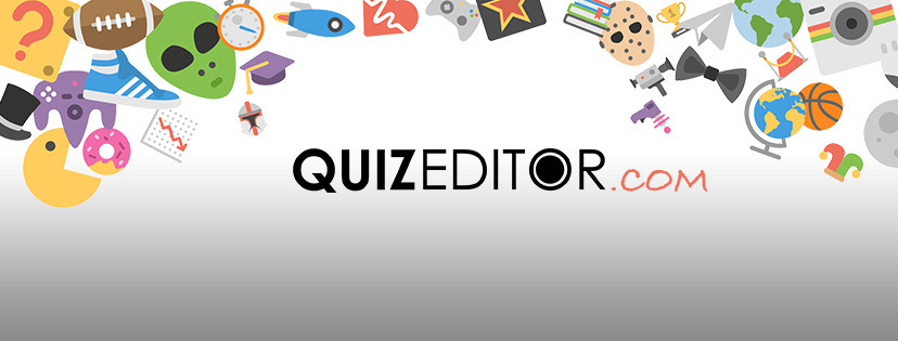 Quiz Editor (@quizeditor) Cover Image