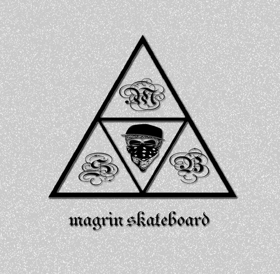 magrin skateboard (@magrinskateboardskt) Cover Image