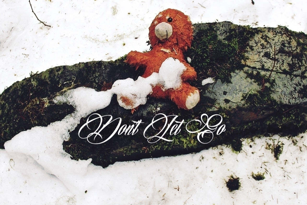 Don't Let Go (@dontletgo) Cover Image