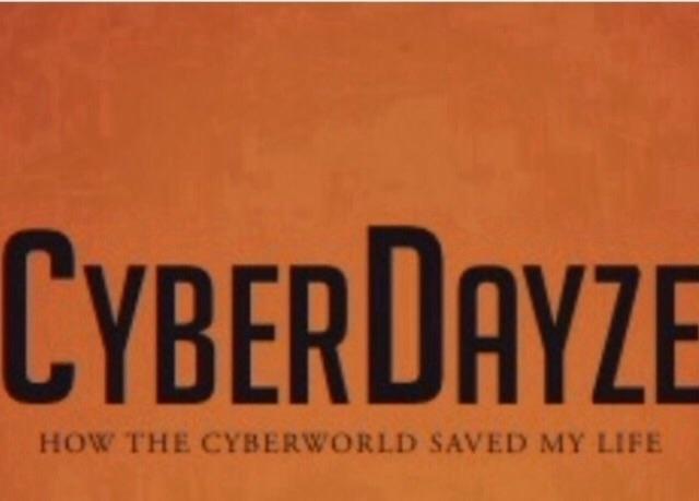 CyberDayze (@cyberdayze) Cover Image