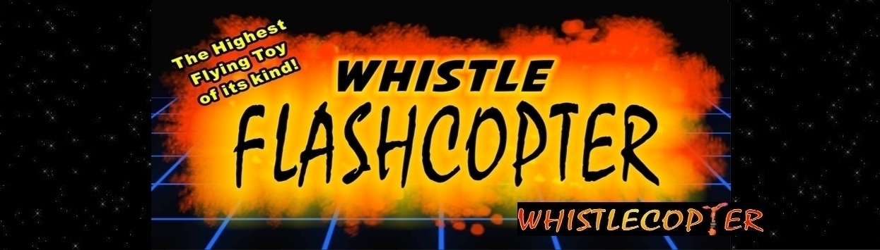 whistleledcopter (@whistleledcopter) Cover Image