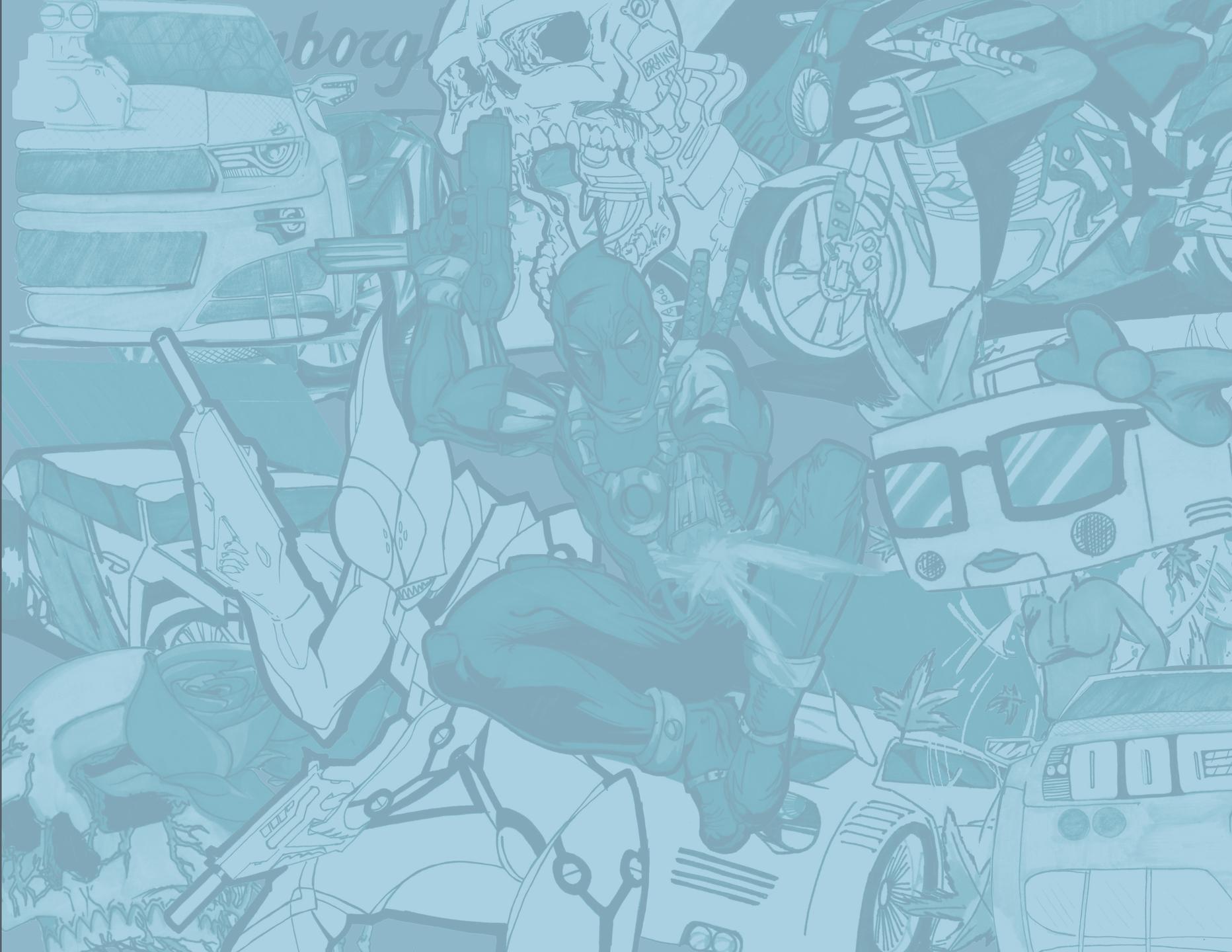 Juan Camilo  (@macknelius) Cover Image