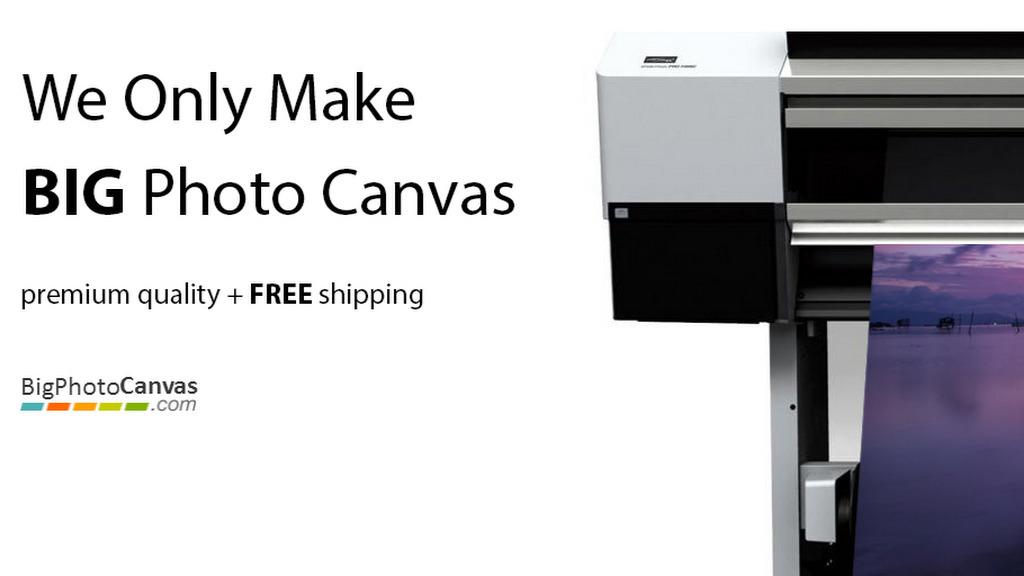 BigPhoto Canvas (@bigphotocanvas) Cover Image