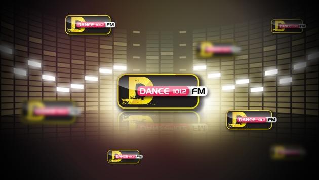 Радио DFM, Москва, 101.2FM (@rdfm) Cover Image