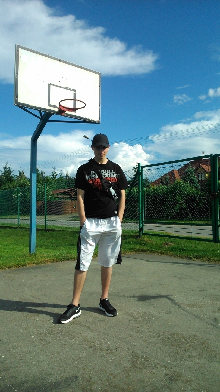 Piotr Bujanowski (@bujanero) Cover Image