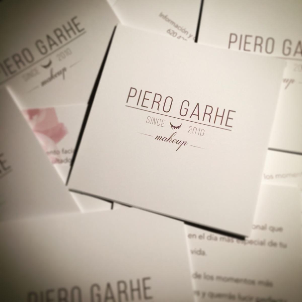 Piero Garhe (@spaciogarhe) Cover Image