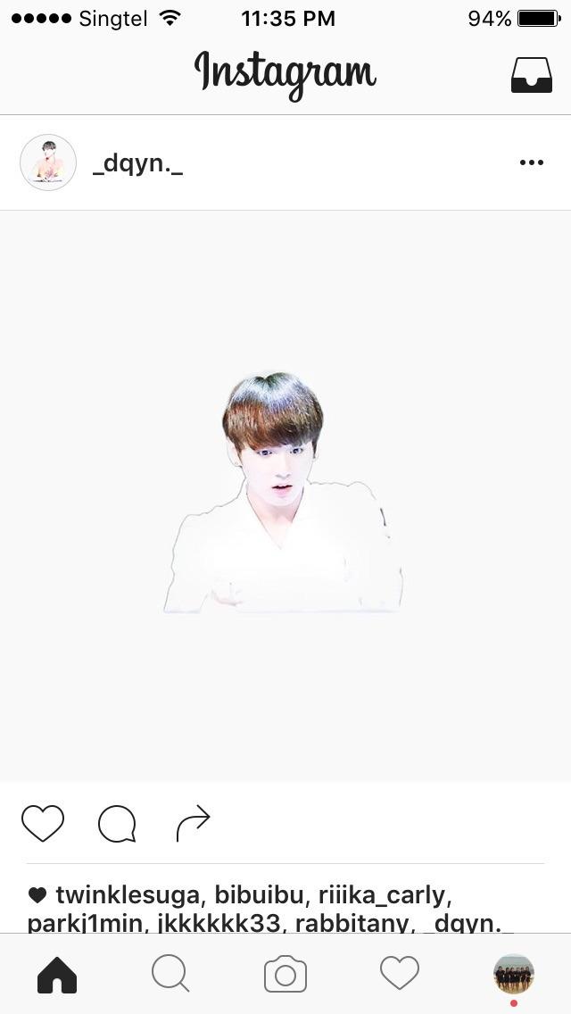 Jungkook bts (@jungkook_bts) Cover Image