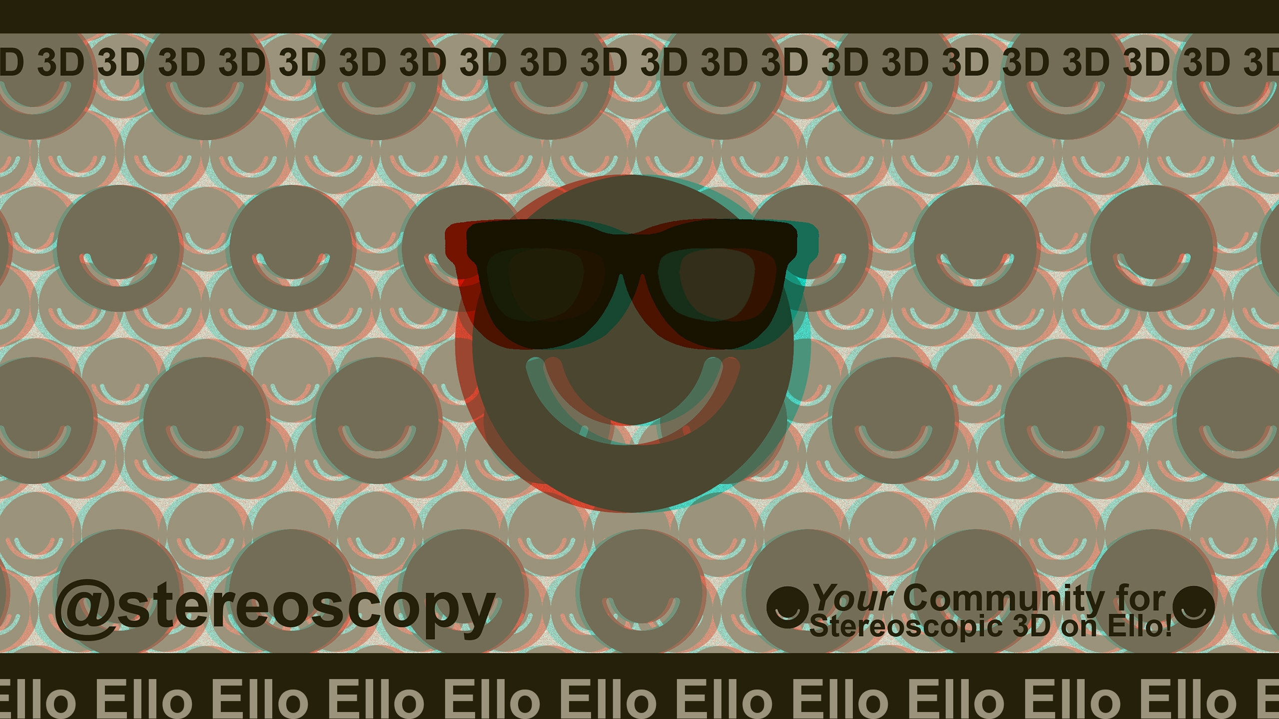 Your Community for Stereoscopic 3D Media (@stereoscopy) Cover Image