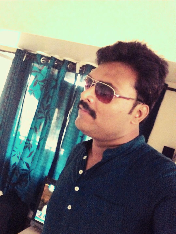 Raj (@raj2112) Cover Image