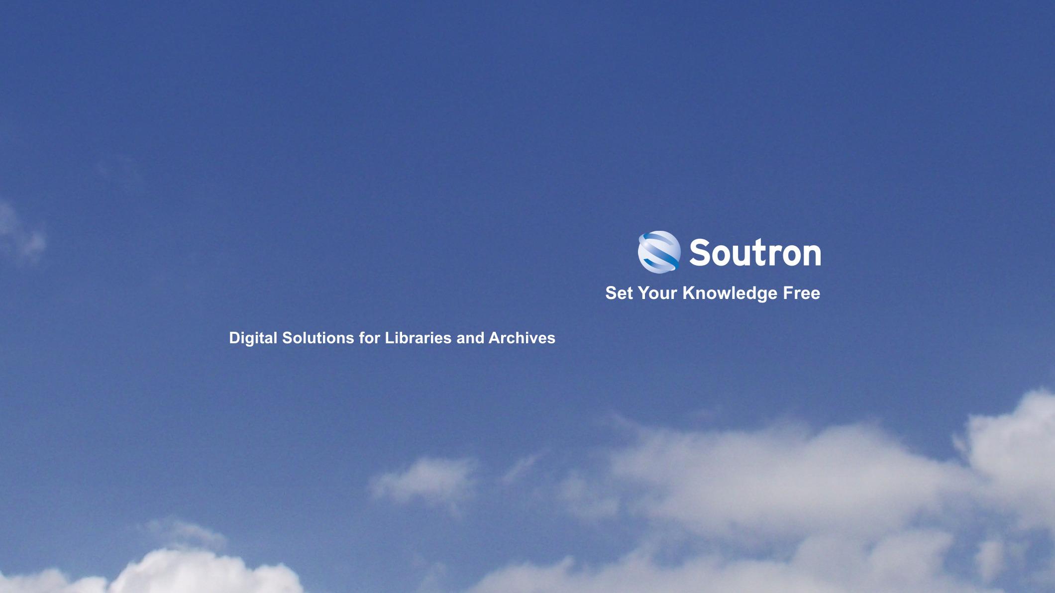Soutron (@soutron) Cover Image