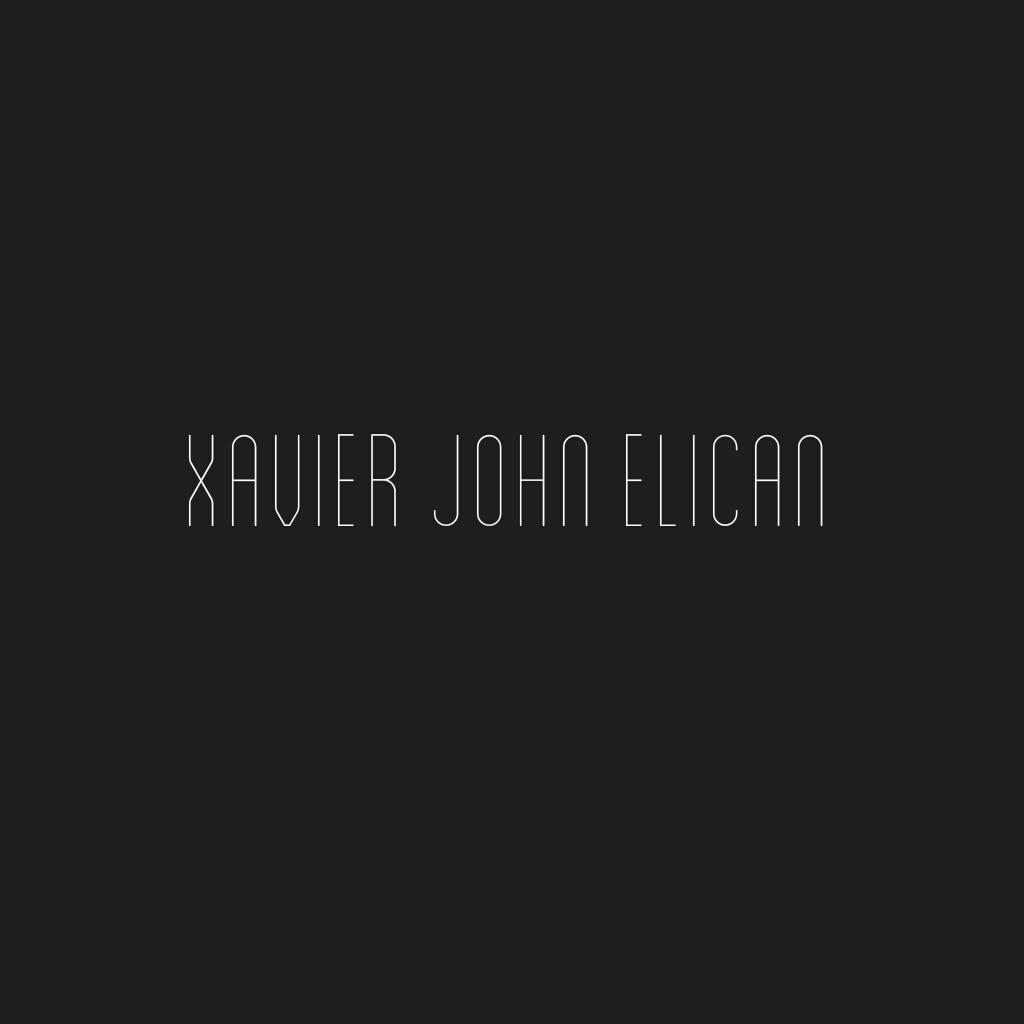 xavier elican (@xavierking) Cover Image