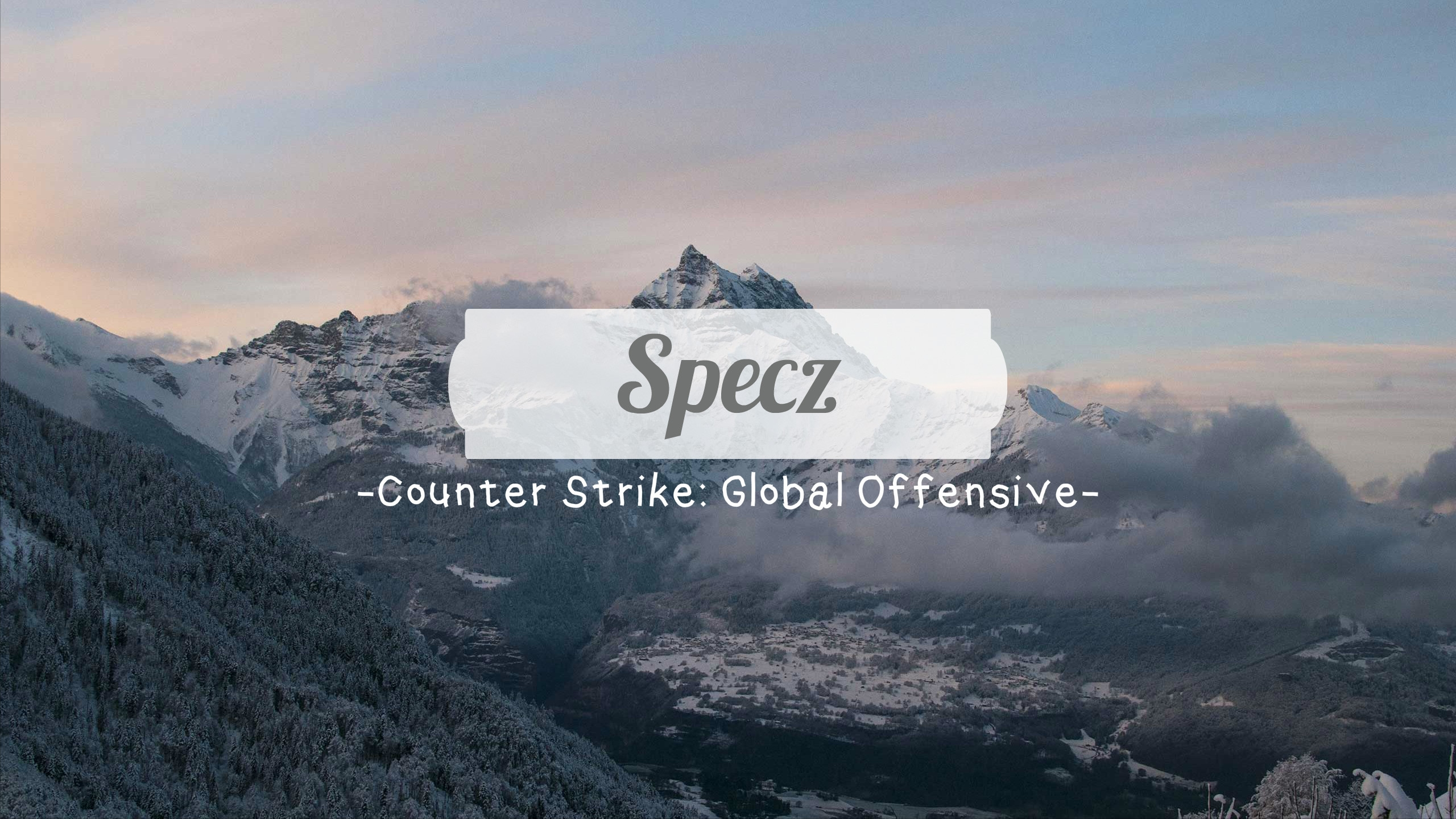 Specz (@specz) Cover Image