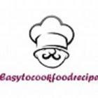 Easyt (@easytocookfoodrecipes) Cover Image