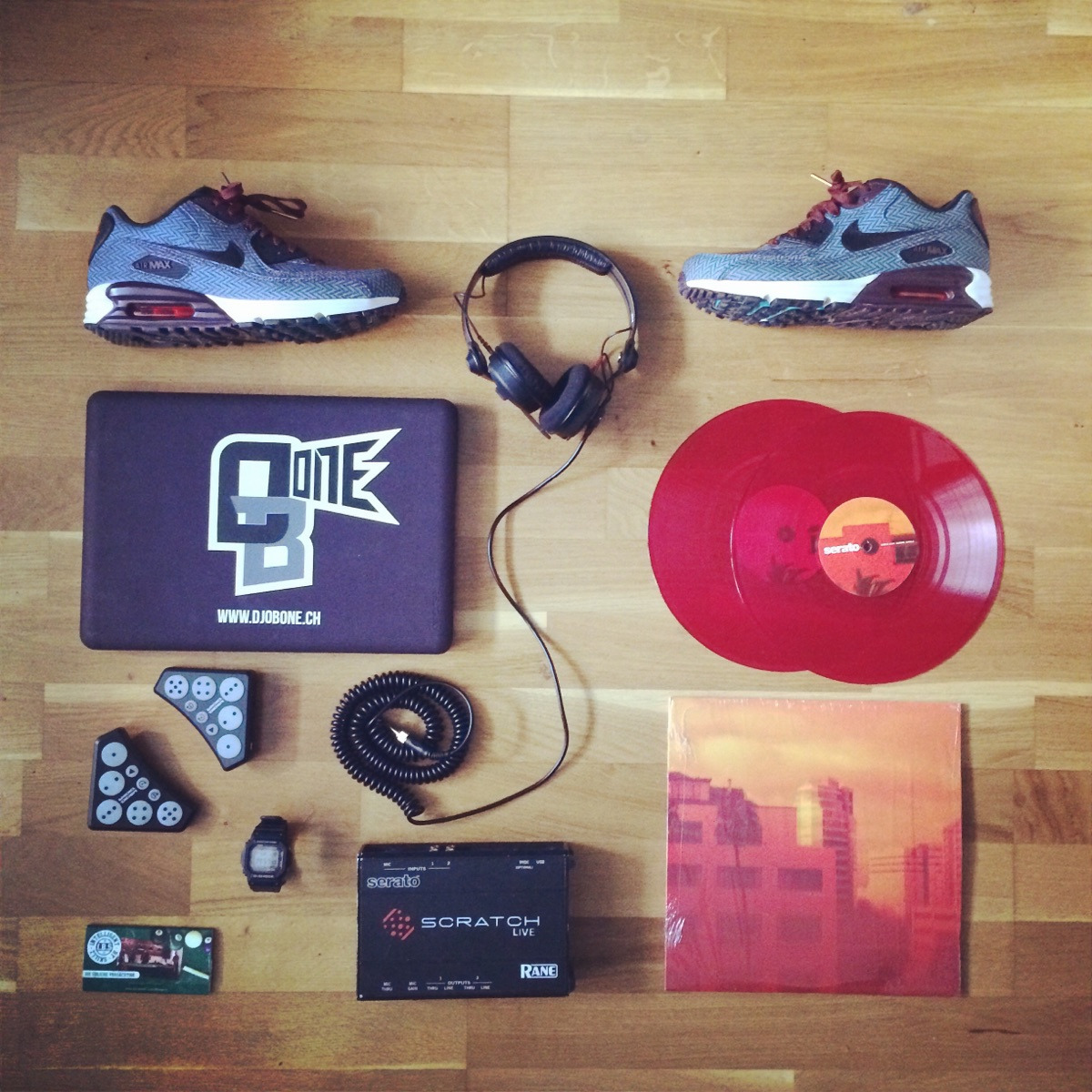 DJ OB ONE (@djobone) Cover Image