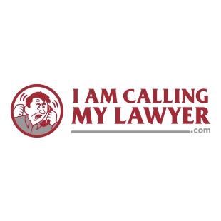 I Am Calling My Lawyer (@iamcallingmylawyer) Cover Image