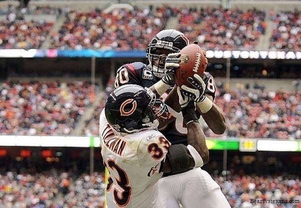 Bears vs Texans (@bearsvstexans) Cover Image