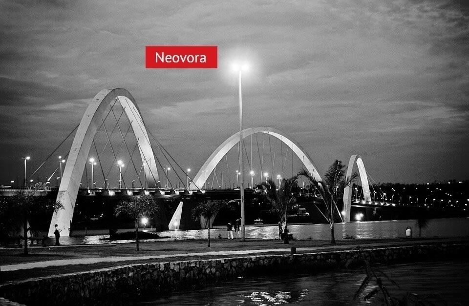 Neovora Brasil (@neovorabrasil) Cover Image