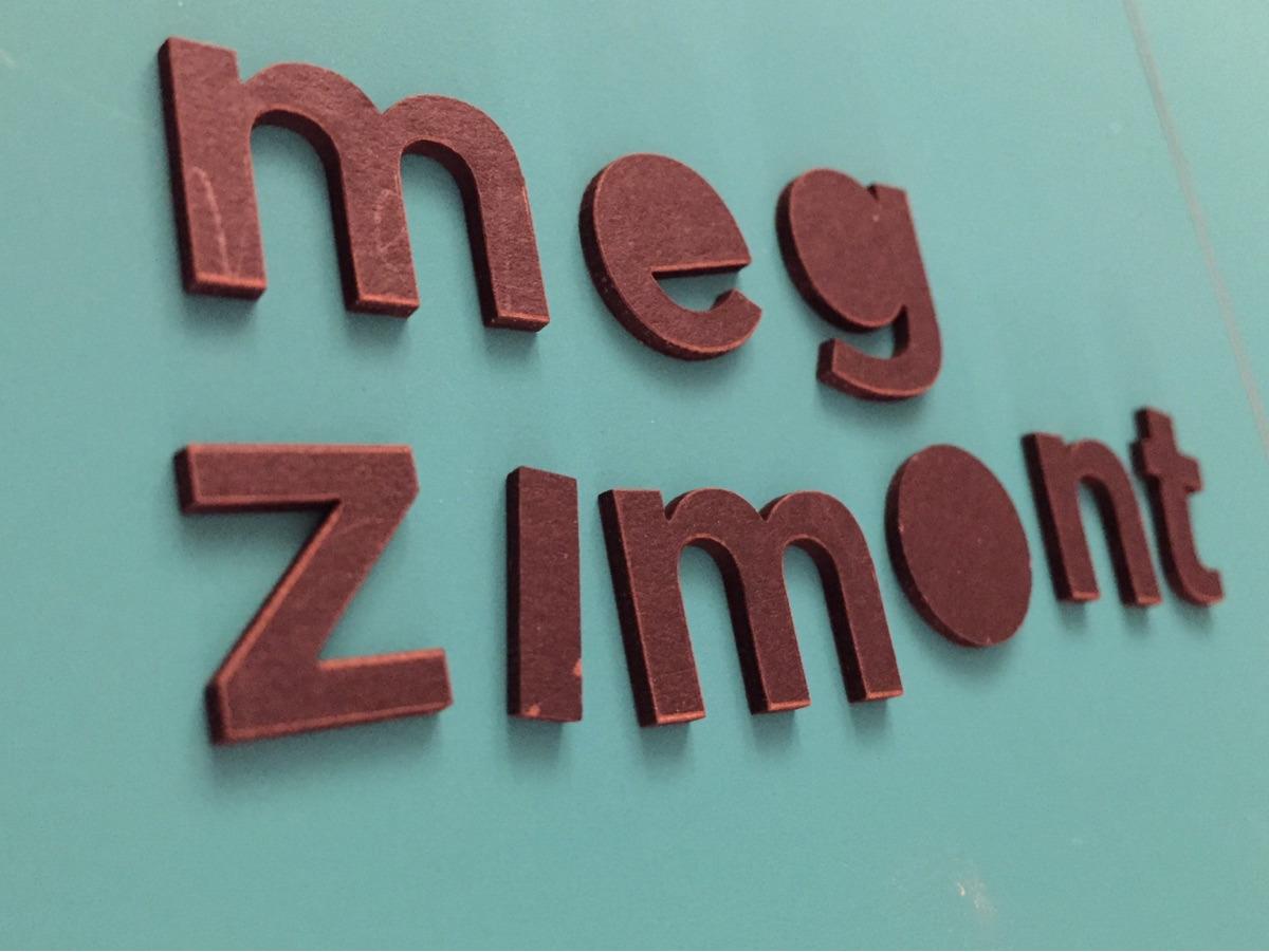Meg Zimont (@megzimontcreative) Cover Image