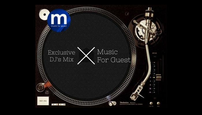 musicforguest (@musicforguest) Cover Image
