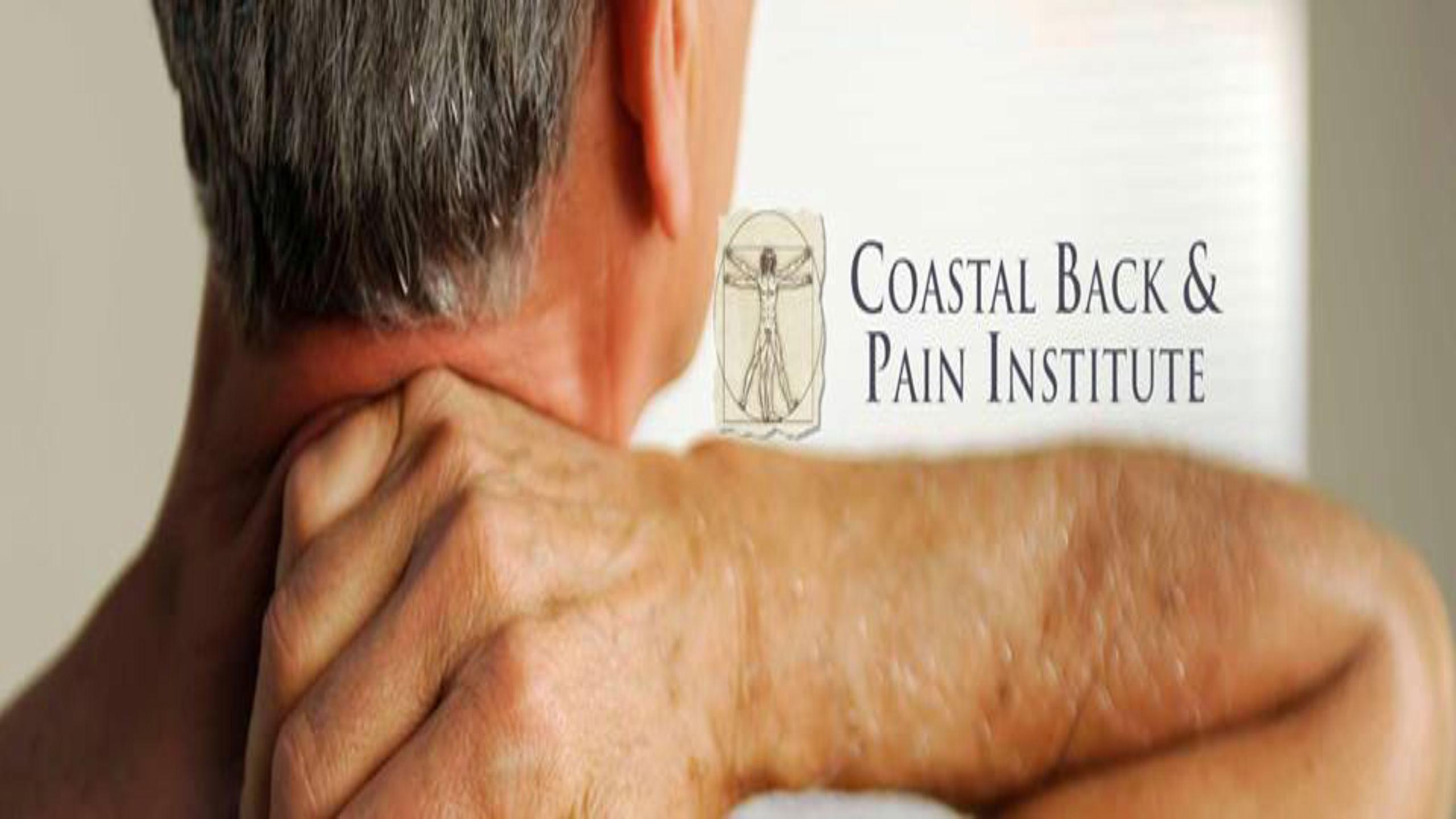 Coastal Back & Pain Institute (@coastalbacknj) Cover Image