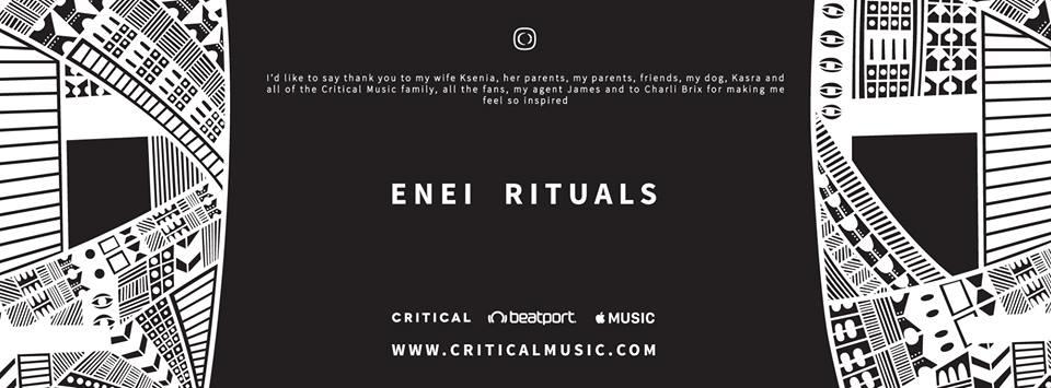 ENEl (@eneimusic) Cover Image