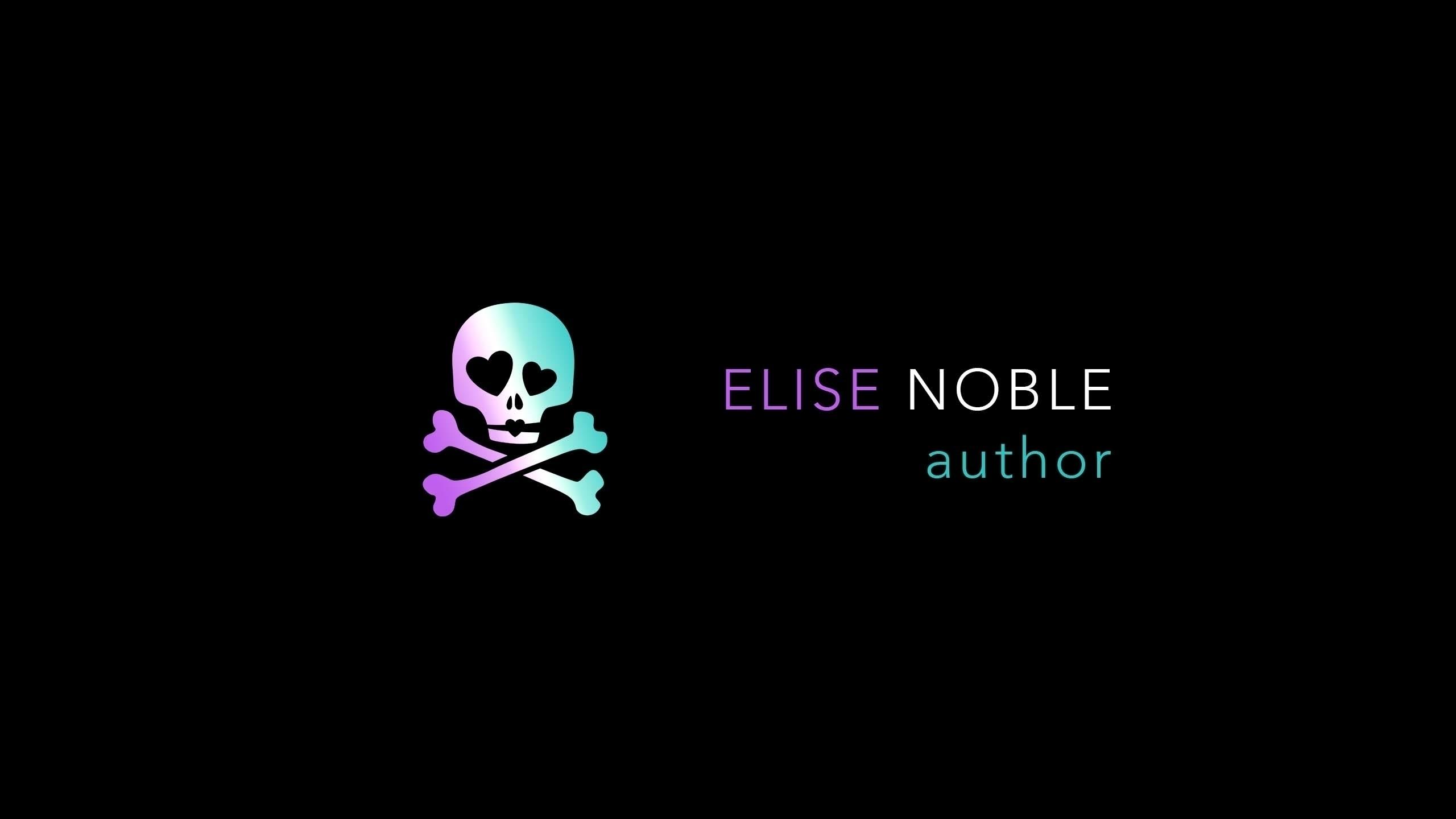Elise Noble (@elisenoble) Cover Image