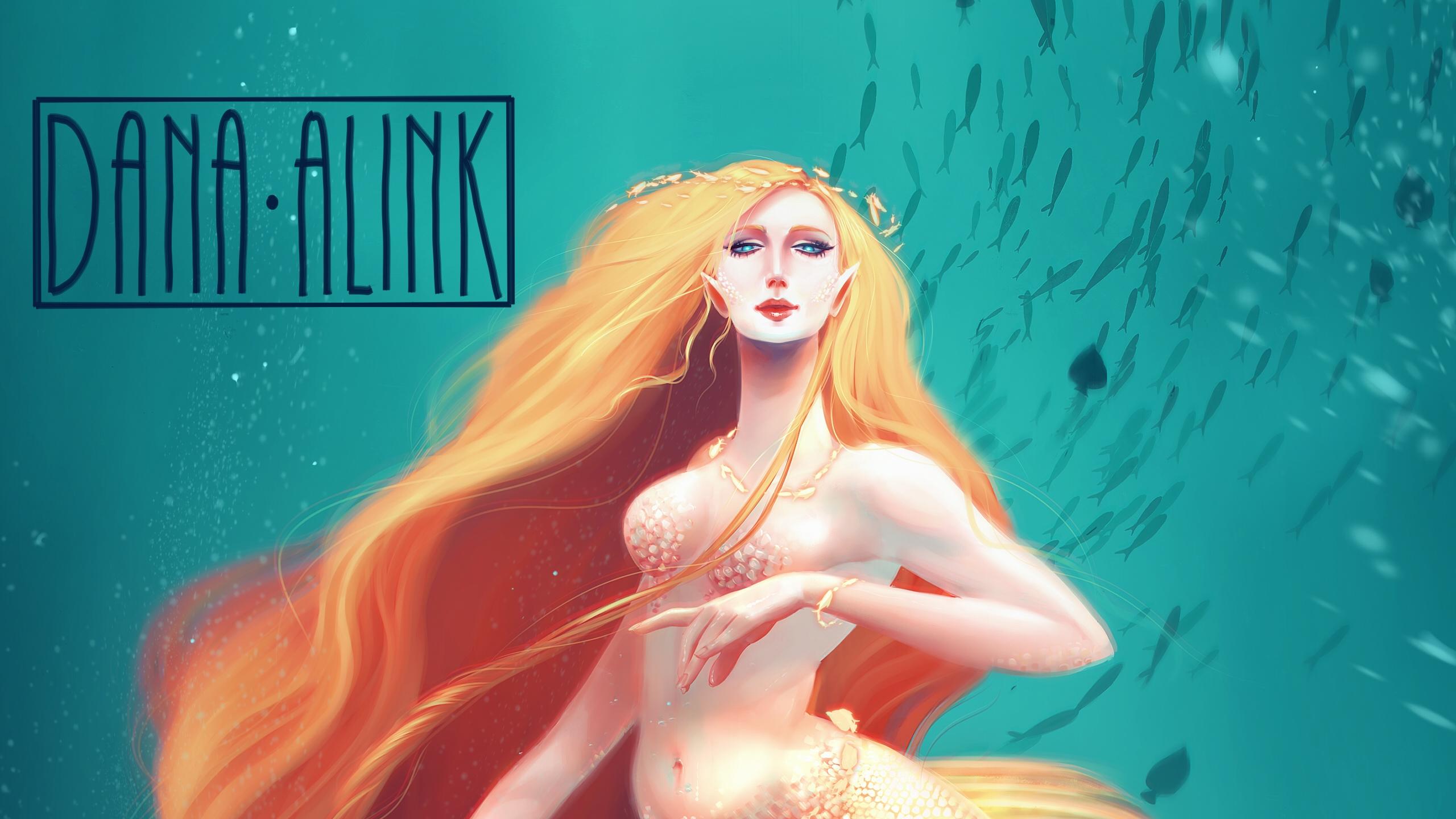 Dana Alink (@kaizokuhime) Cover Image