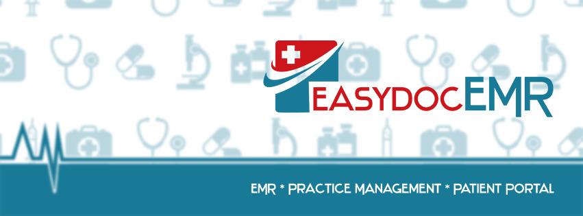 EasyDoc EMR (@easydocemr) Cover Image