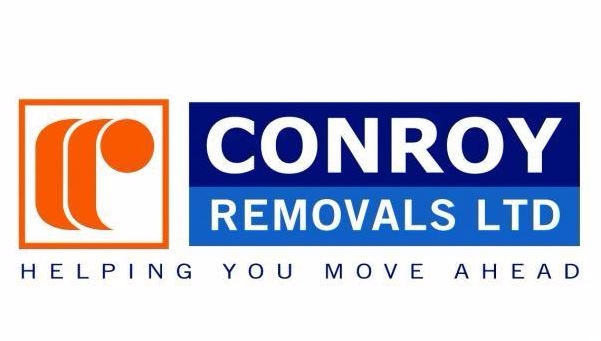 Conroy  (@movingservices) Cover Image
