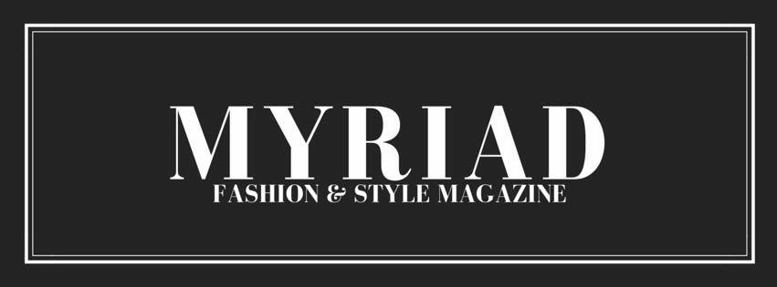 Myriad Magazine (@myriadmagazine) Cover Image