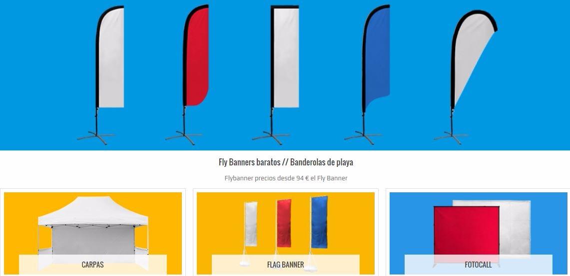 Fly Banner BCN (@flybanner) Cover Image