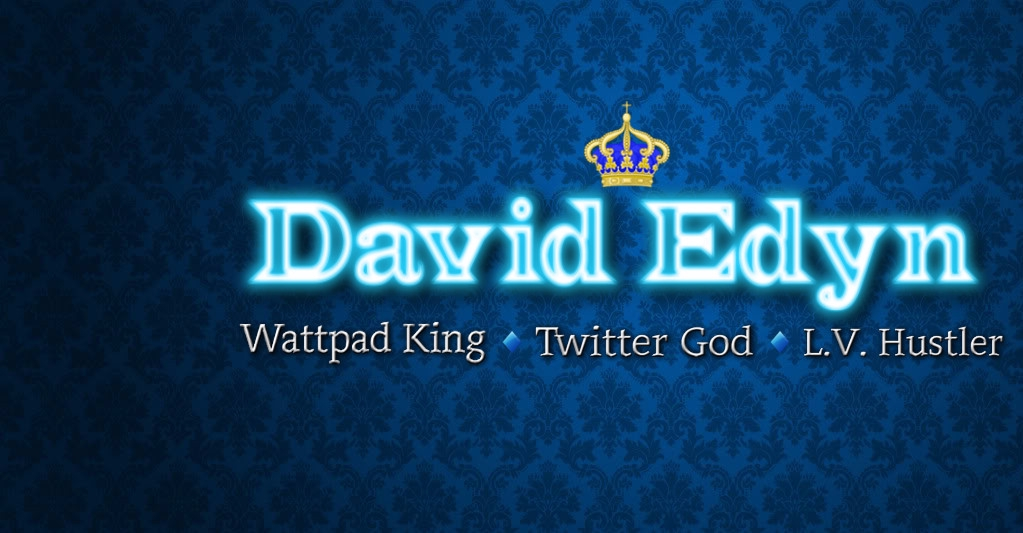 David Edyn (@davidedyn) Cover Image