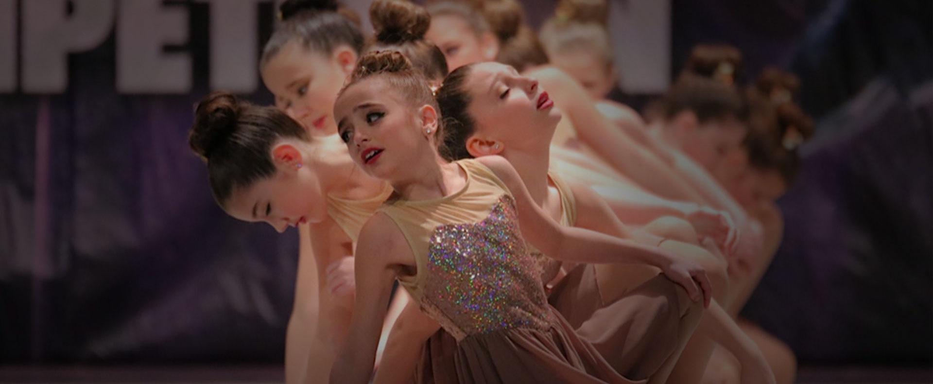 Maple Avenue Dance Center (@mapleavenuedance) Cover Image