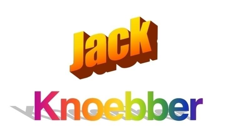 Jack (@jackknoebber) Cover Image